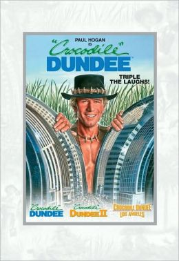Crocodile Dundee - Triple Feature