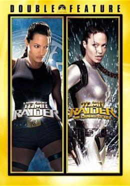 Lara Croft: Tomb Raider/Lara Croft: Tomb Raider - the Cradle of Life