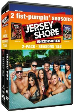 Jersey Shore: Seasons One & Two