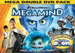 Megamind Double Pack (2pc) / (Ws Dub Sub Ac3 Dol)