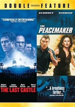 Last Castle/the Peacemaker