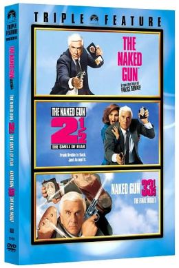 Naked Gun Triple Feature