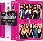 L-Word: Four Season Pack