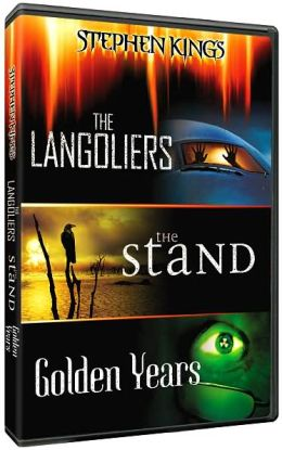 Stephen King's the Langoliers/the Stand/Golden Years