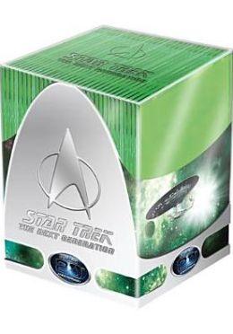 Star Trek: the Next Generation - Complete Series
