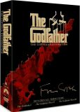 Video/DVD. Title: The Godfather DVD Collection