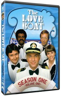 The Love Boat - Season 1, Vol. 1