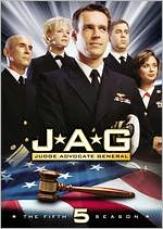 Jag: the Fifth Season