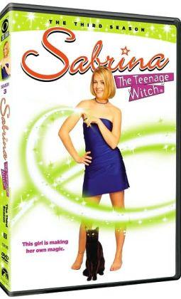Sabrina the Teenage Witch - Season 3
