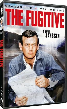 The Fugitive - Season 1, Vol. 2