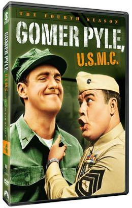 Gomer Pyle , U.S.M.C. - Season 4