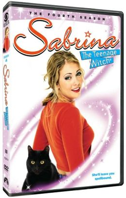 Sabrina the Teenage Witch - Season 4