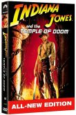 Video/DVD. Title: Indiana Jones and the Temple of Doom