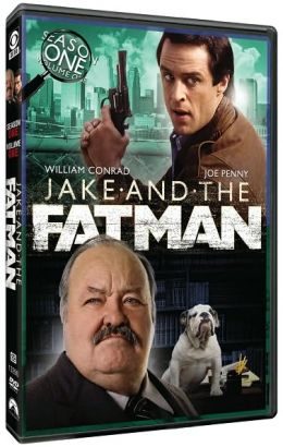 Jake and the Fatman - Season 1, Vol. 1