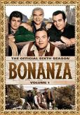 Video/DVD. Title: Bonanza: The Official Sixth Season - 1