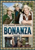 Video/DVD. Title: Bonanza: The Official Seventh Season - Vol One