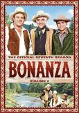 Video/DVD. Title: Bonanza: The Official Seventh Season - Vol Two