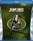Video/DVD. Title: Star Trek: The Next Generation: Season 3