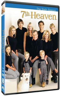7th Heaven - Season 6