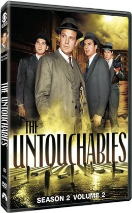 The Untouchables - Season 2, Vol. 2