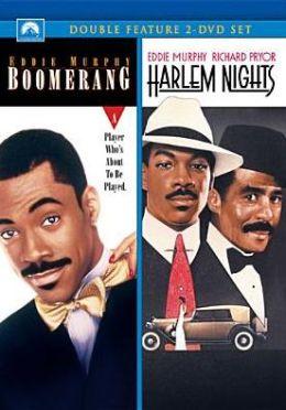 Boomerang / Harlem Nights
