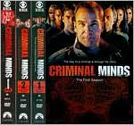 Criminal Minds: 3 Season Pack