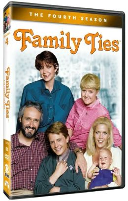 Family Ties - Season 4