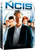 Video/DVD. Title: NCIS - Season 5