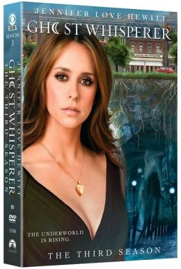 Ghost Whisperer - Season 3