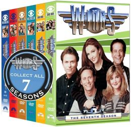 Wings: Seasons 1-7