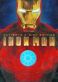 Video/DVD. Title: Iron Man