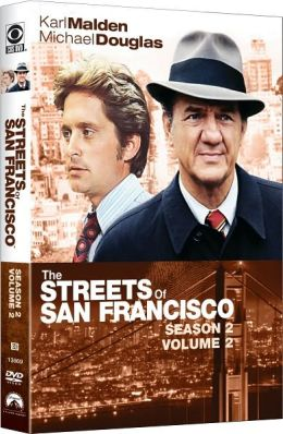 Streets of San Francisco - Season 2, Vol. 2