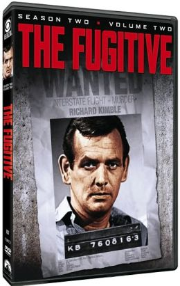 The Fugitive - Season 2, Vol. 2