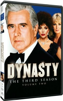 Dynasty - Season 3,  Vol. 2