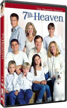 7th Heaven - Season 7