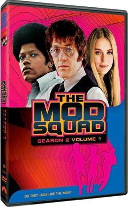 The Mod Squad - Season 2, Vol. 1