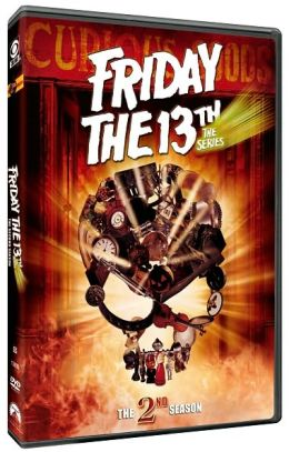 Friday The 13th The Series - Season 2