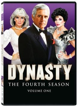 Dynasty - Season 4, Vol. 1