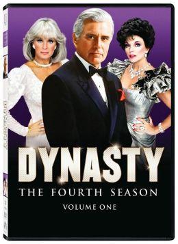 Dynasty - Season 4, Vol. 1