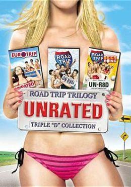 Road Trip: Triple 'd' Collection