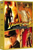 Video/DVD. Title: Indiana Jones: The Complete Adventures Collection