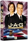Video/DVD. Title: JAG - Season 8