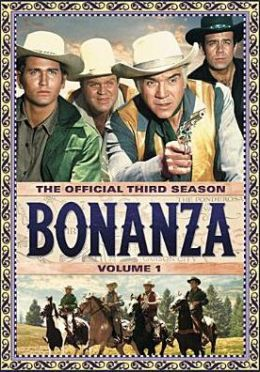 Bonanza: The Official Third Season 1