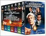 Mission: Impossible - Complete Series