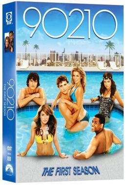 90210 (2008) - Season 1