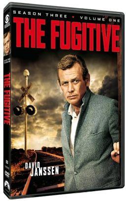 The Fugitive - Season 3, Vol. 1