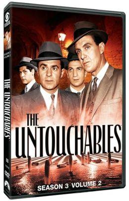 The Untouchables - Season 3, Vol. 2