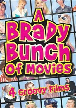 Brady Bunch Movie Collection