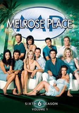 Melrose Place: the Sixth Season, Vol. 1