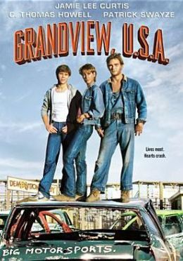 Grandview, U.S.A.